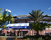 Tradition Field, Spring Training Home of the NY Mets, Port St. Lucie