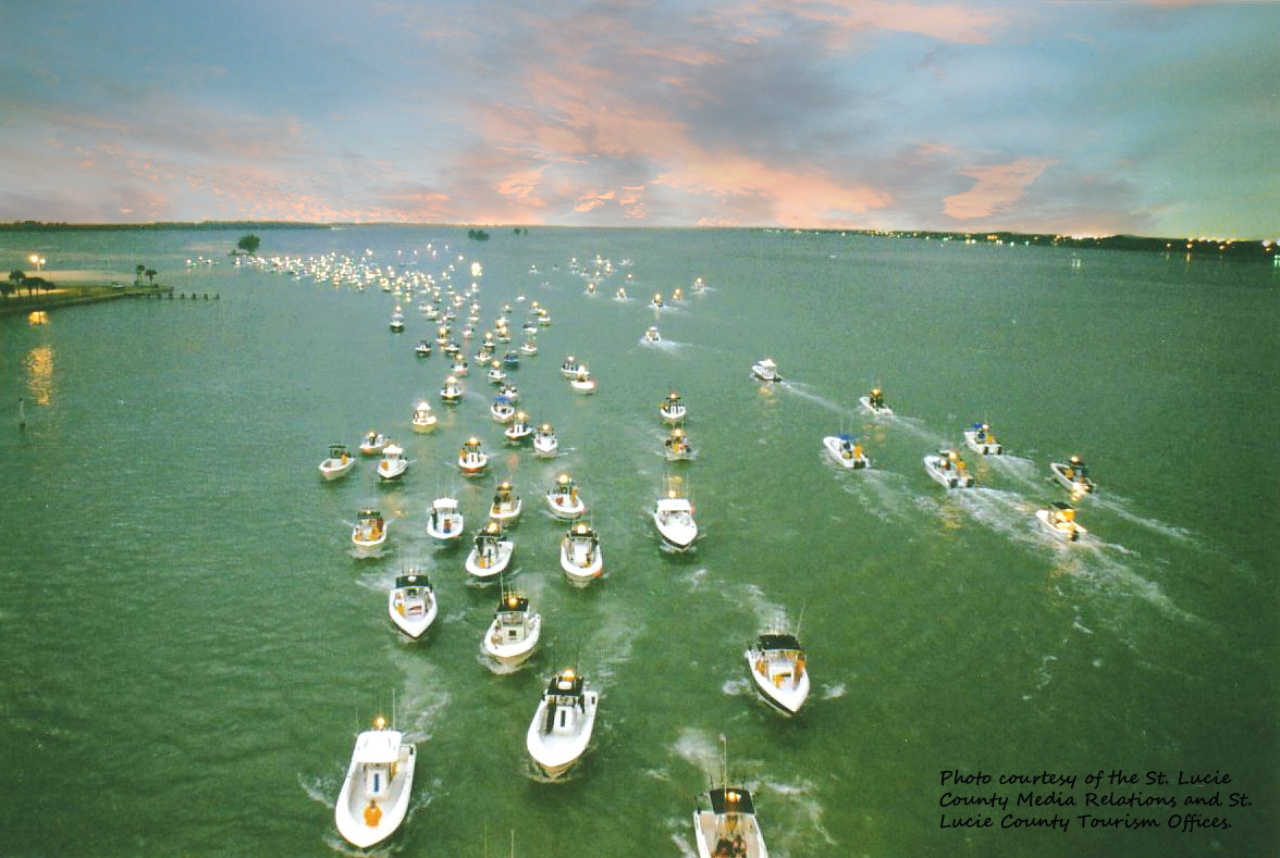 St lucie county tourism downloable images for Fort pierce fishing